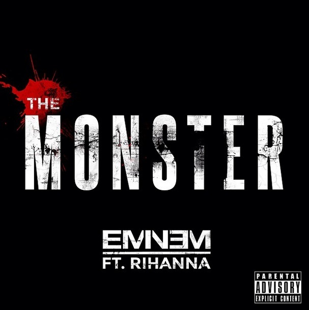Eminem-feat.-Rihanna-The-Monster-Radio-Rip